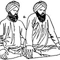 Kundalini瑜珈示範圖6