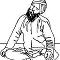 Kundalini瑜珈示範圖7