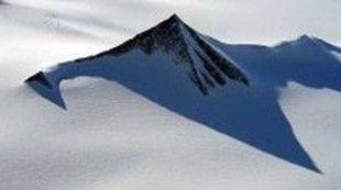 南極洲金字塔1