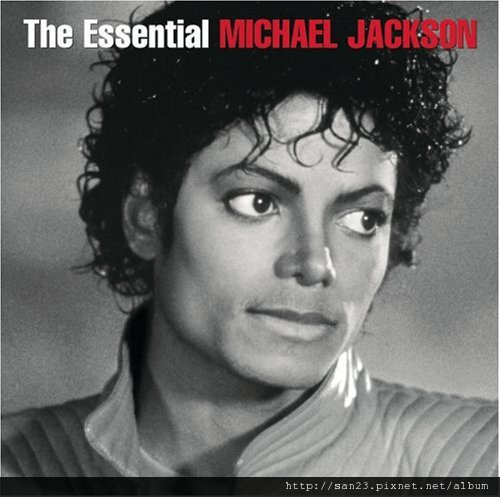 album-the-essential-michael-jackson