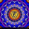 天使之音第五輪~喉輪Vishuddha