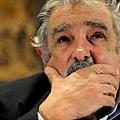 烏拉圭總統(穆西卡)號稱是全世界最窮的國家元首