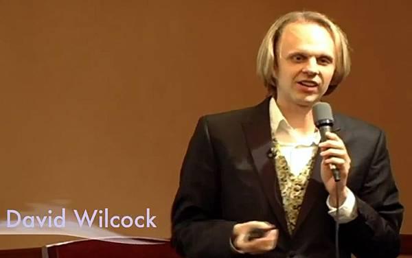 David Wilcock源頭場域調查