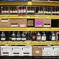 化學色素和人工香料