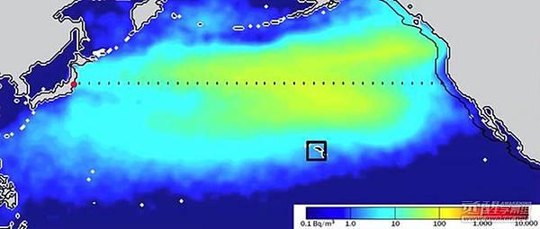 福島核災汙染太平洋範圍.jpg