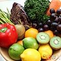 健康蔬果原味餐 營養吸收更完整
