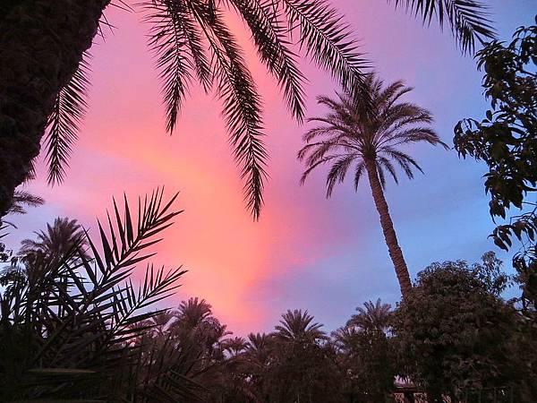 這就是女神彩繪了埃及和世界各地的天空.jpg