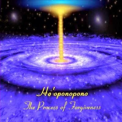 荷歐波諾波諾寬恕之道