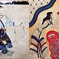 米諾斯文明的繪畫.jpg