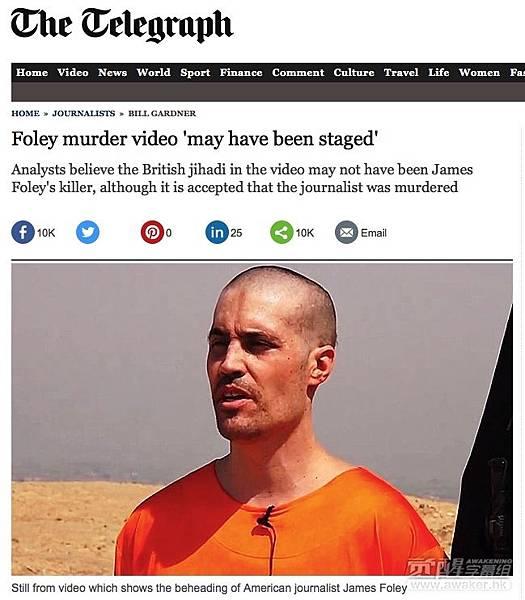 这是备受瞩目的,在它第一次出来时就指责福莱斩首视频乃系伪造的《电讯报》文章的一张图片.jpg