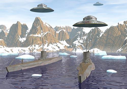 阿根廷搭潛水艇到南極洲的淺層地下基地.jpg