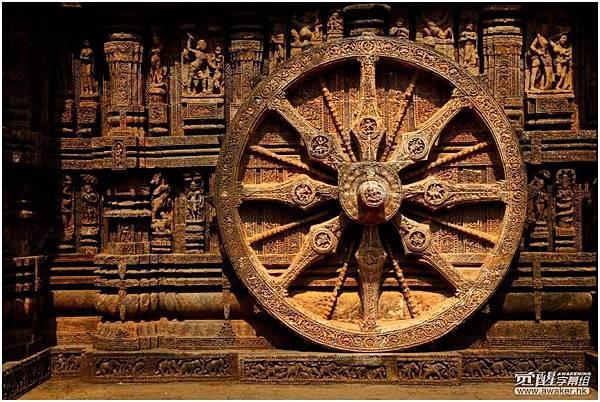 Dharma Wheel 正法之輪.jpg