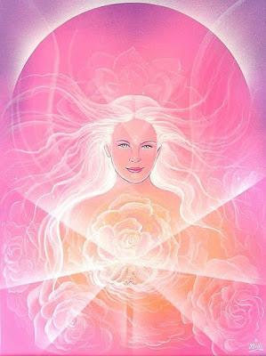 觀想一股粉紅色、溫柔的神聖女性能量療癒所有地球民眾.jpg