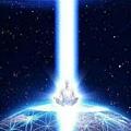 觀想銀河中央太陽發出一道光柱.jpg