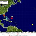颶風荷西已減弱至二級.jpg