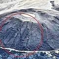沙烏地阿拉伯中西部發現了大約400個石頭結構2.jpg