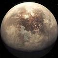 科學家前幾天發現了Ross 128b-距離地球只有11光年的類地行星。這顆行星上可能有外星生命.jpg