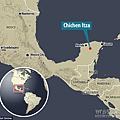 墨西哥東南部的尤卡坦半島.png