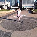 美国俄克拉荷马州塔尔萨(Tulsa)市中心有一个不起眼的小圆圈.png