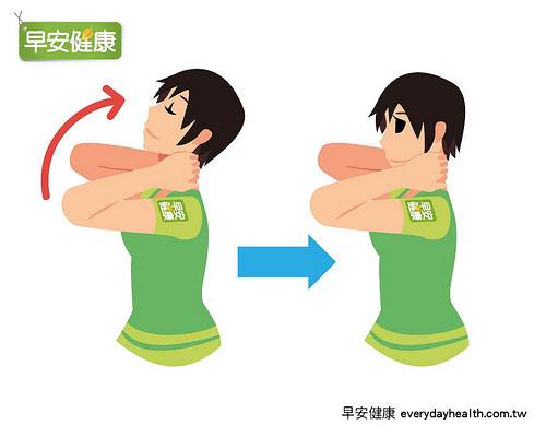 當生氣的時候你可以這樣做 1.首先伸展筋骨.jpg