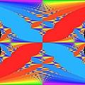 量子試驗首次顯示四維空間特點1.jpg