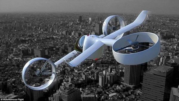 Y6S-a 雙座飛行器由電池驅動1.jpg
