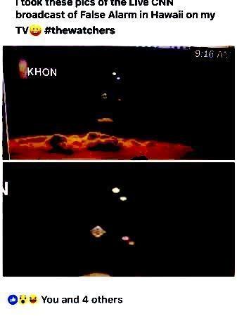 在這張較暗的照片中仍然出現了不可思議的幾個閃亮發光圓球體1.jpg