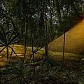 中美洲叢林發現瑪雅巨大古城8-使用雷射光成像和雷達技術可以計算距離.jpg
