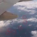 乘客目擊明亮光體飛行於噴射客機下方.jpg