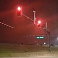 2018新年凌晨,3個足球場大小的碟形UFO停泊在美國佛州達文波特市上空2.jpg