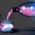 昴宿星人飲用一種特殊的能量飲料來保養他們的肉體.jpg