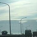大武山方向拍到酷似UFO的雲彩4.jpg