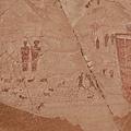 美國猶他州的岩畫生物畫的是天空人4.jpg