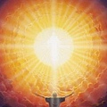 聖光高層送給人類的聖愛光球.jpg