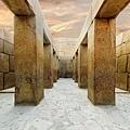埃及卡夫拉(Khafre)山谷寺廟.jpg