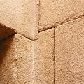 無灰泥的牆面在寺廟建成後幾千年後依然保持原樣.png