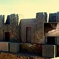 普瑪彭古著名的H形石塊.jpg