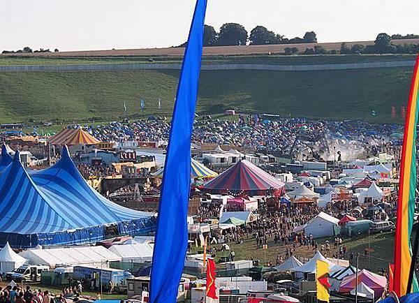 每年舉行Boomtown Fair的音樂節活動.jpg