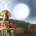 非洲的古老多貢民族.jpg