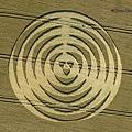 2018-7-14 英國威爾特郡宛如輻射狀的麥田圈3.jpg