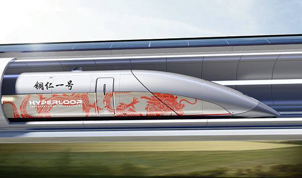 HyperloopTT日前宣布於貴州省銅仁市啟動中國首座超高速管道列車路線.jpg