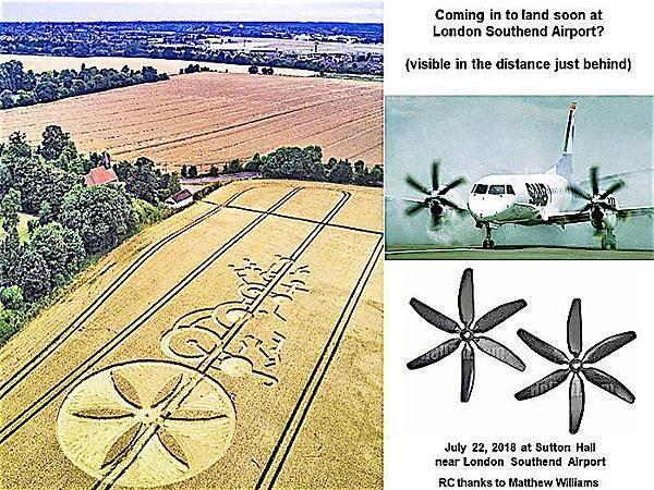 麥田圈專家何瑞斯‧德魯博士:即將降落(指外星飛船)?我的猜測仍然是2021年.jpg