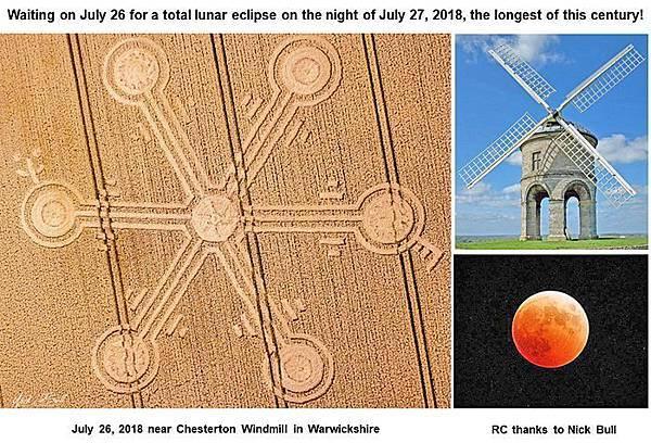 2018-7-26 英國華威郡「轉動的風車」麥田圈12.jpg