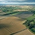 2018-8-10 英國威爾特郡酷似行星齒輪裝置的麥田圈5.jpg
