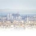 經歷戰火后的敘利亞南部城市達拉.jpg