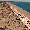 西班牙加迪斯市北部的海灘.jpg