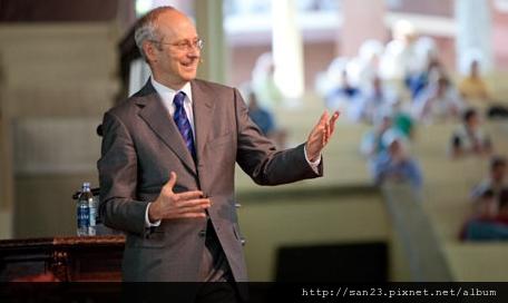 Michael Sandel教授2.jpg