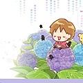 2013年03月-繡球花-1280-800