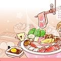 2013年01月-桌布-熱呼呼火鍋-1440-900