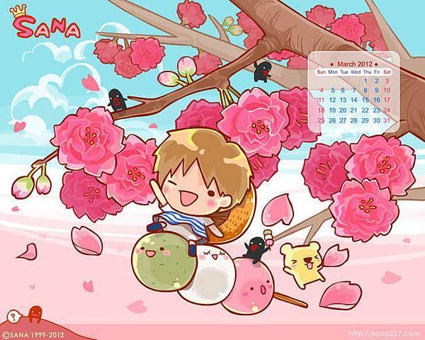 2012年03月-櫻花丸子-1280-1024